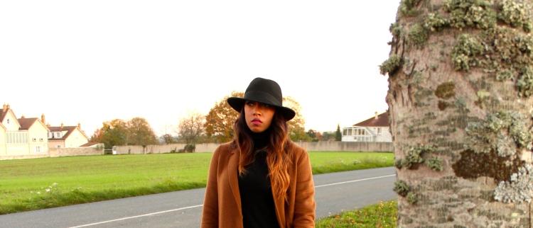 Camel coat2